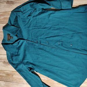 Foxcroft dress shirt